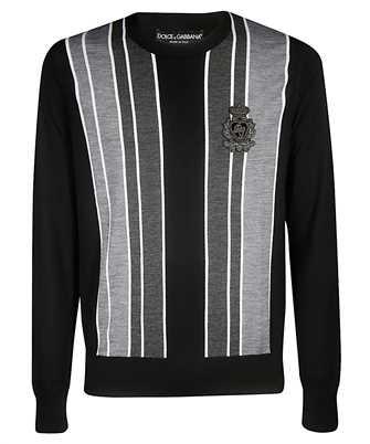 Dolce & Gabbana GX697Z JAVOW Knit