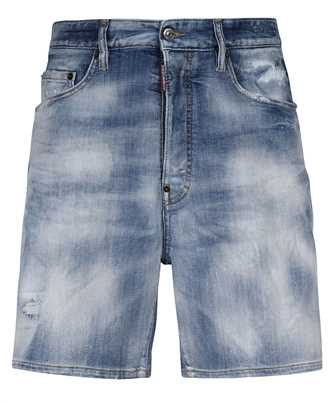 Dsquared2 S71MU0614 S30342 RELAXED Shorts