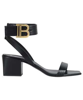 Balmain VN1C599LGDT STELLA Shoes