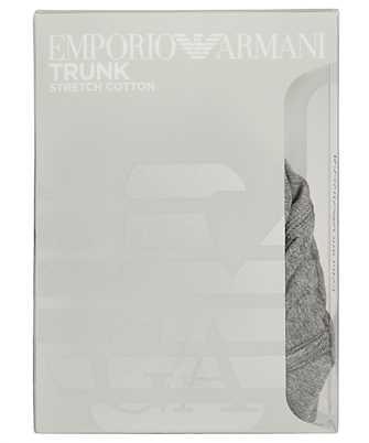 Emporio Armani 111857 9A529 BOXER BRIEFS CONTRASTING BANDS Boxer briefs