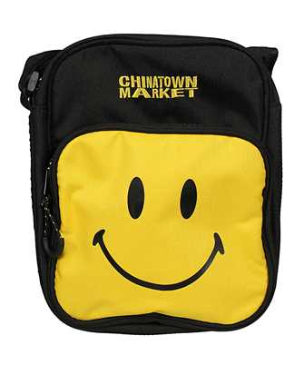 Chinatown Market 270017 SMILEY SIDE Tasche