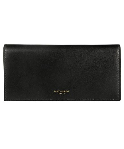 Saint Laurentt 554378 0U90J Wallet