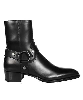 Saint Laurent 634225 1YL00 Boots