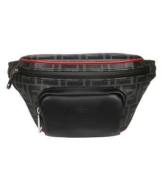 Fendi 7VA446 A80Q Waist Bag