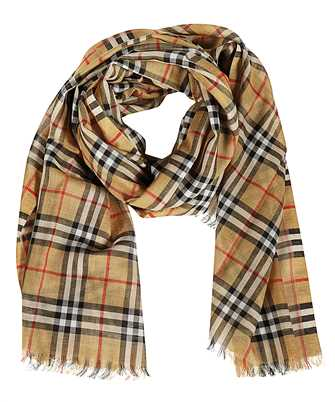 Burberry 8015505 CHECK Scarf