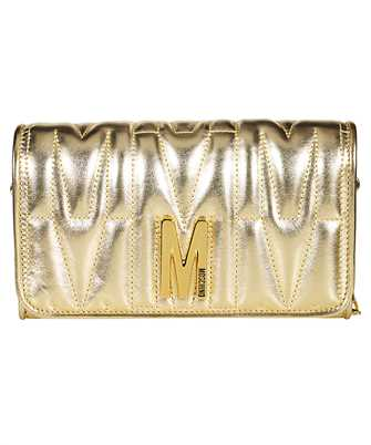 Moschino 8109 8011 M QUILTED Bag