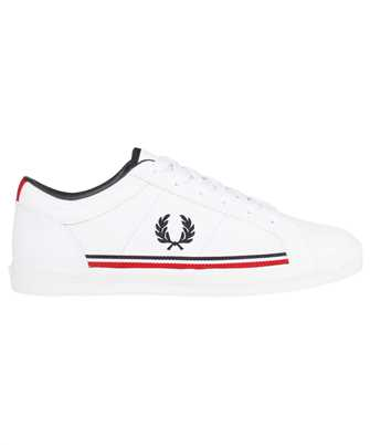 Fred Perry B7114 BASELINE LEATHER Shoes