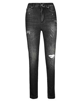 Dolce & Gabbana FTAH6D-G899D STRETCH Jeans