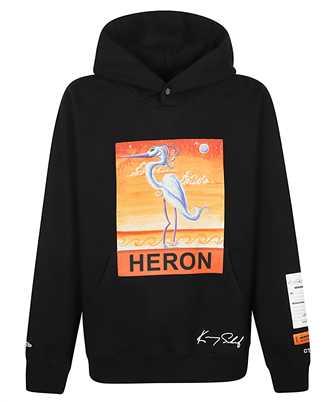 Heron Preston HMBB010F20JER009 Felpa