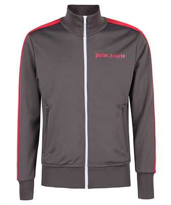 Palm Angels PMBD001R21FAB003 COLLEGE TRACK Jacket