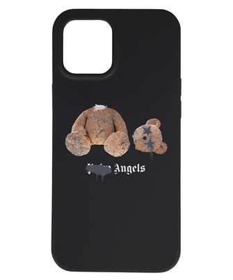 Palm Angels PMPA031F21PLA004 SPRAY PA BEAR iPhone 12 PRO MAX cover