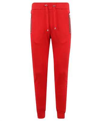 Balmain UH15632I339 Trousers