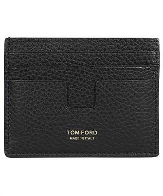 Tom Ford Y0233T CP9 Card holder