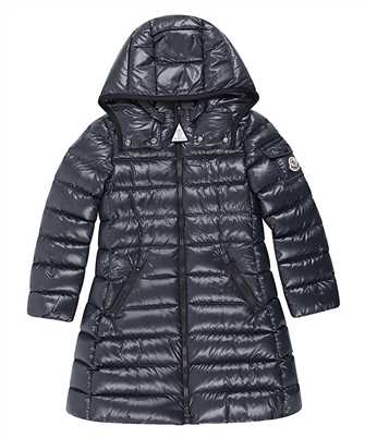 Moncler 1C501.10 68950## MOKA Girl's coat