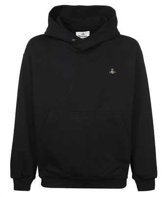 Vivienne Westwood 3702002021692 RELAXED FIT Kapuzen-Sweatshirt