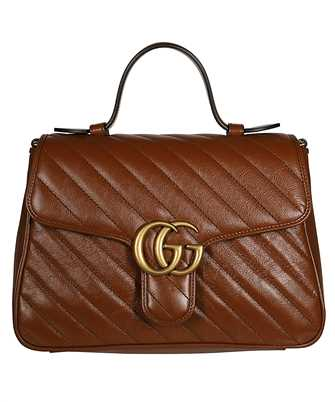 Gucci 498110 0OLFT GG MARNONT Bag