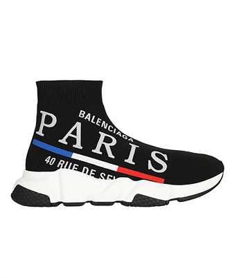 Balenciaga 602237 W05GC SPEED LT Sneakers
