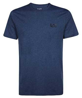 EA7 8NPT51 PJM9Z LOGO T-shirt
