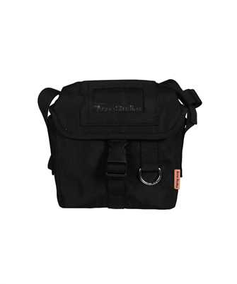 Acne FN UX BAGS000062 SMALL MESSENGER Borsa