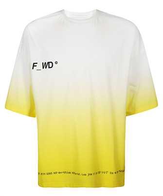 F_WD FWUR7201T T-shirt