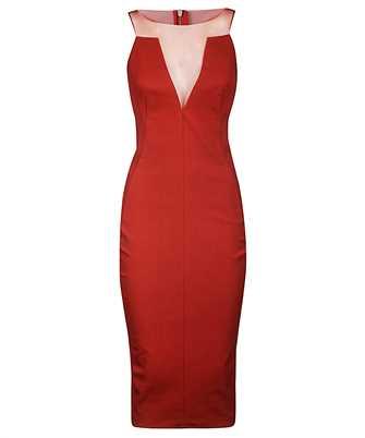 Rick Owens RP19F5521 PRONG Dress