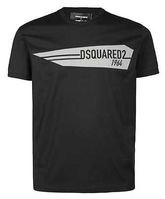 Dsquared2 S74GD0657 S22427 T-shirt