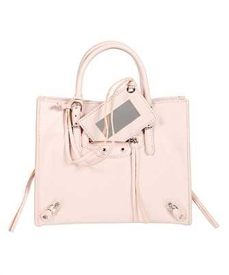 Balenciaga 357333 DLQ0N PAPIER MINI Bag