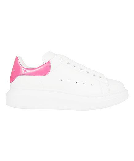 Alexander Mcqueen 462214 WHQYC Sneakers
