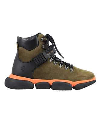 Moncler 4M500.00 02SGM THE BUBBLE BARNABY Boots