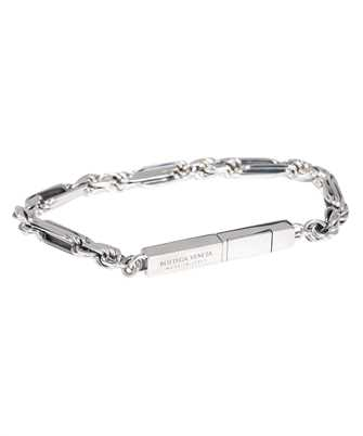 Bottega Veneta 665810 V5070 CHAINS Bracelet