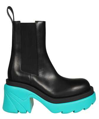 Bottega Veneta 667148 VBS50 FLASH Boots