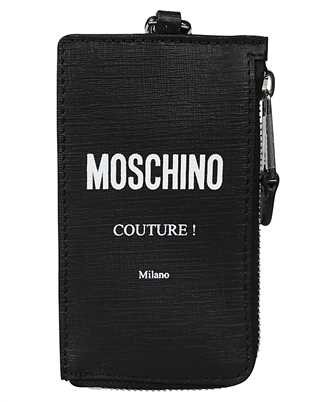 Moschino 8111 8210 Card holder