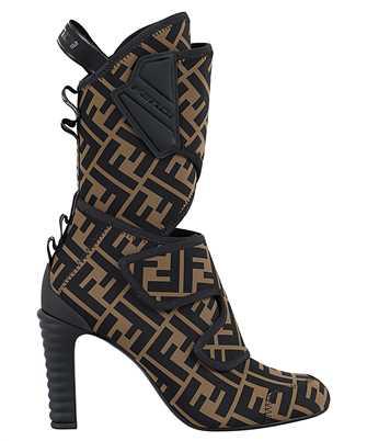 Fendi 8T8019 AEG6 ANKLE Boots