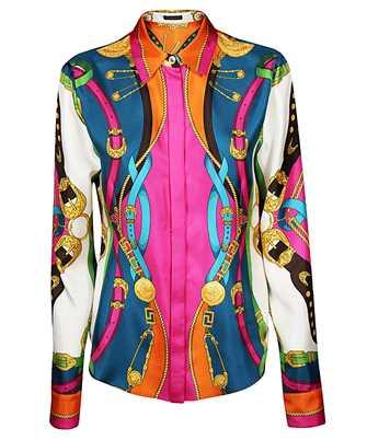 Versace A84722 A233263 BAROCCO RODEO Shirt