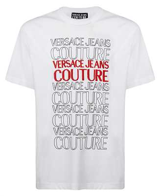 Versace Jeans Couture B3GWA7TK 30454 T-shirt