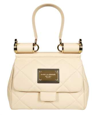 Dolce & Gabbana BB7018 AW591 MEDIUM 90'S SICILY Bag
