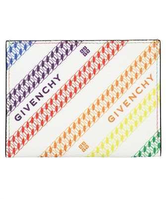 Givenchy BK6003K10K Card holder