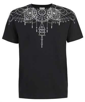 Marcelo Burlon CMAA018F21JER006 ASTRAL WINGS REGULAR T-Shirt
