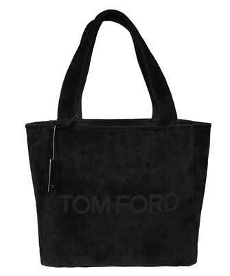 Tom Ford L1438T TTO001 MEDIUM TOTE Tasche