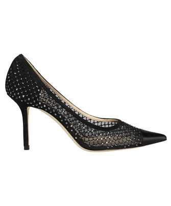 Jimmy Choo LOVE 85 UEU Shoes