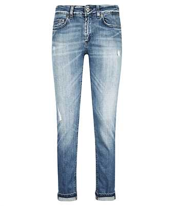 Don Dup P692 DSE270D AO1 SKINNY FIT Jeans