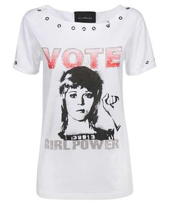 John Richmond RWP21098 GIRL POWER T-shirt