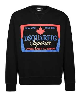 Dsquared2 S74GU0348 S25305 Sweatshirt