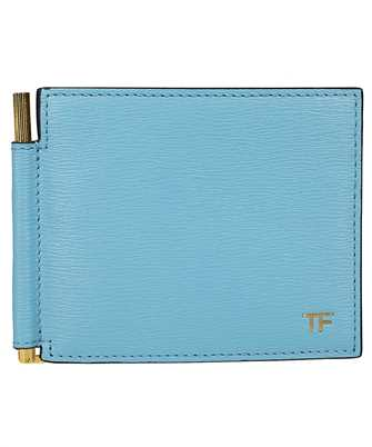Tom Ford Y0231T LCL053 MONEY CLIP Wallet