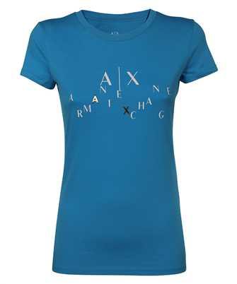 Armani Exchange 3KYTHH YJ73Z SLIM-FIT T-shirt