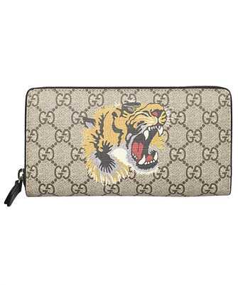 Gucci 451273 K5Z1N GG Wallet