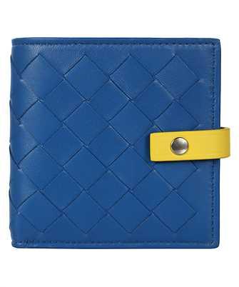 Bottega Veneta 574055 VO0BH Wallet