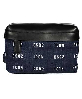 Dsquared2 BBM0011 10102910 DSQ2 Waist bag
