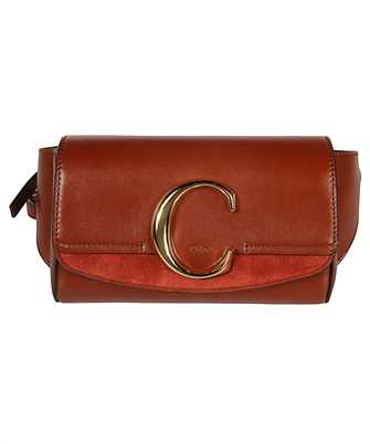 Chloé CHC19US195A37 CHLOE C Belt bag