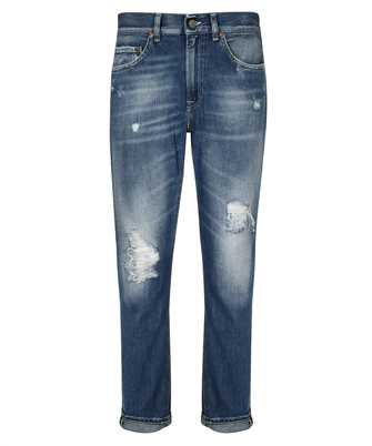 Don Dup DP466 DF0232 BB4 CARROT FIT Jeans